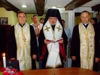 У Стрию відкрили офіс Української партії та Благодійного фонду «Добре серце»