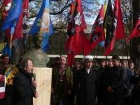 У Києві відкрили пам'ятник Мазепі