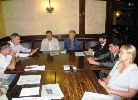 Українська партія готується до чергового З'їзду
